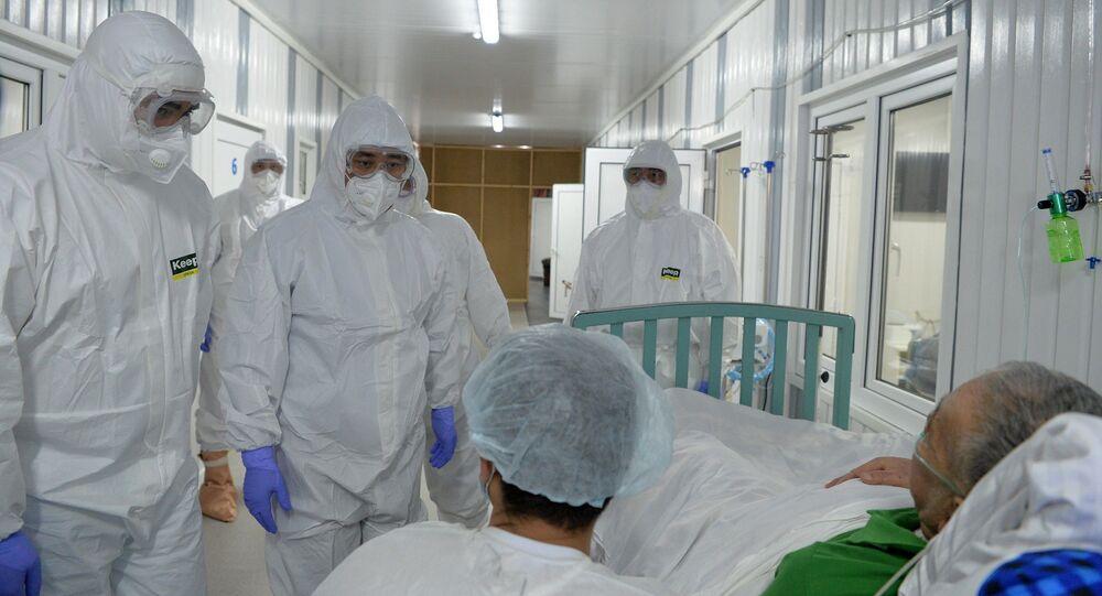 Kırgızistan Sağlık Bakanı'nın 'zehirli bitki tavsiyesine' uyan 2 kişi zehirlendi