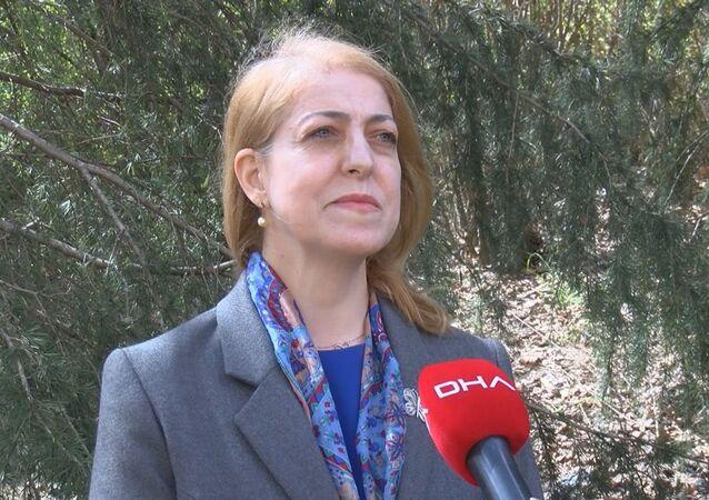 Prof. Dr. Sevinç Asilhan