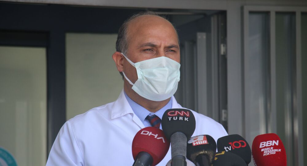 Prof. Dr. Fevzi Altuntaş