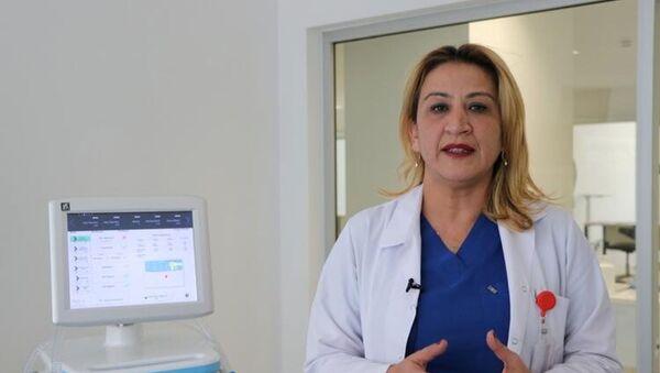 Prof. Dr. Sema KultufanTuran - Sputnik Türkiye