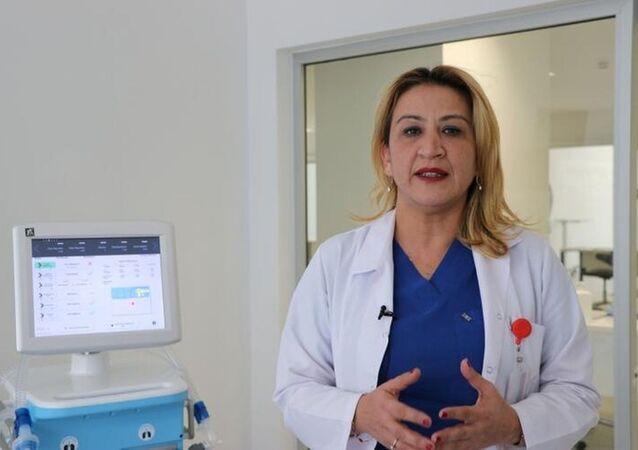 Prof. Dr. Sema KultufanTuran