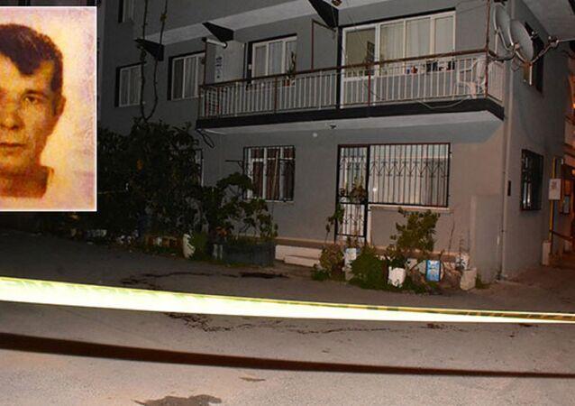 'Dairenin kirasını veriyorum, istediğimi yaparım' diye tartıştığı ev sahibini öldürdü