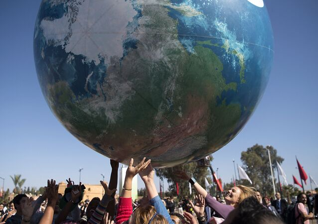22 Nisan Dünya Günü, ilk olarak San Francisco'da 1969 yılında düzenlenen Ulusal UNESCO Dünya Konferansında John McConnell tarafından dünyamızın yaşamı ve güzelliğini kutlayarak karşı karşıya kaldığı çevresel tehditlere dikkat çekmek amacıyla bir özel gün düzenlenmesi fikri ile ortaya çıkmıştır
