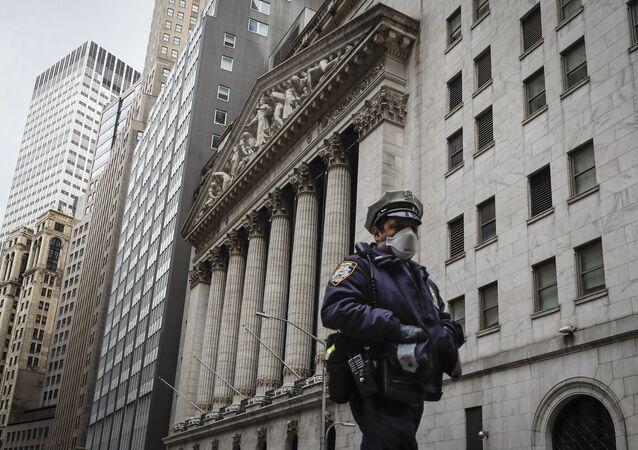 New York Polisi (NYPD)