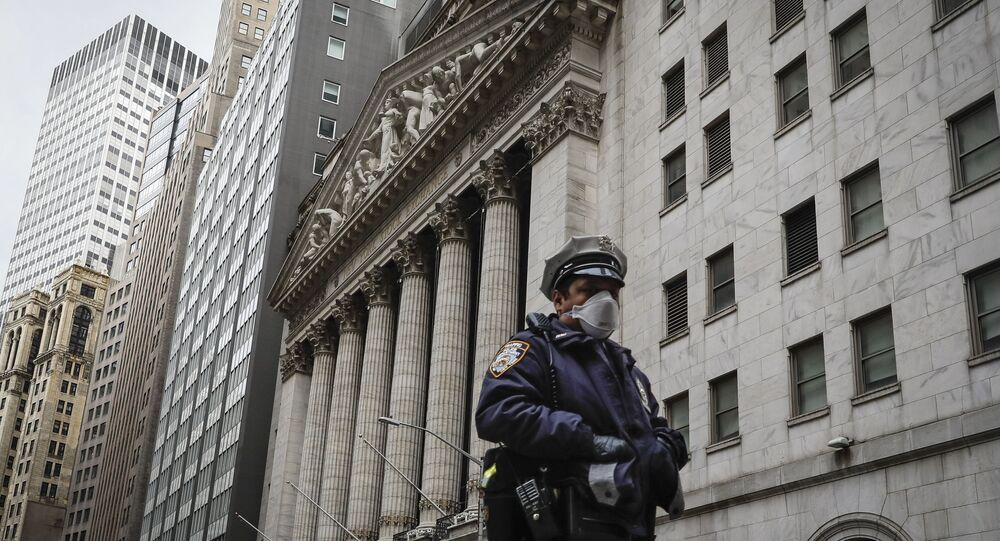 New York Polisi (NYPD)