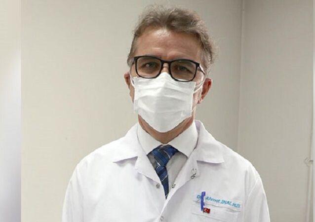 Dr. Ahmet İnal