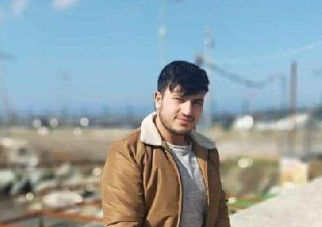 Yalova'nın Çınarcık ilçesinde, bir inşaatın 5'inci kattaki iskelesinden düşen Oktay Karadağ (22), hayatını kaybetti.