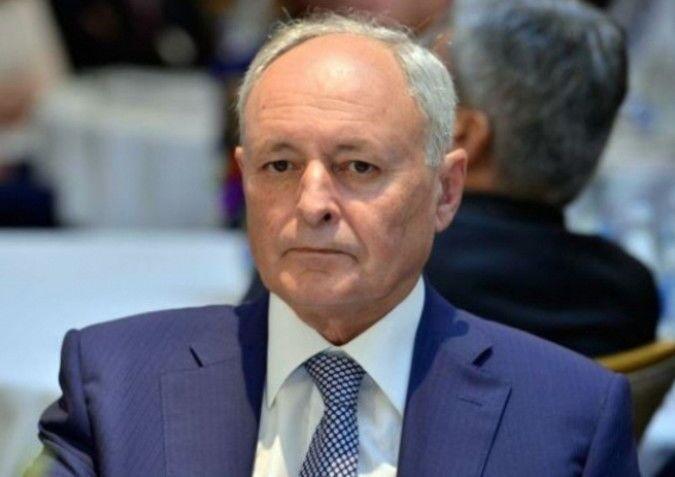 Azerbaycan'da Sağlık Bakanı Şiraliyev görevden alındı