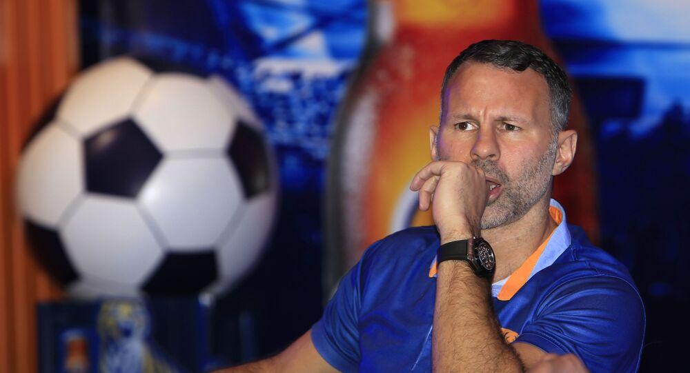'Kadına şiddet' suçlamasıyla yargılanan Ryan Giggs, Euro 2020de Galler'in başında olamayacak