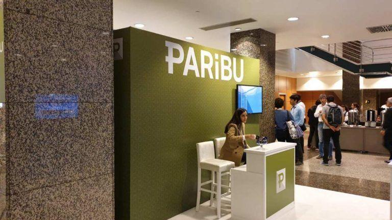 Türkiye'nin en büyük kripto para borsalarından Paribu