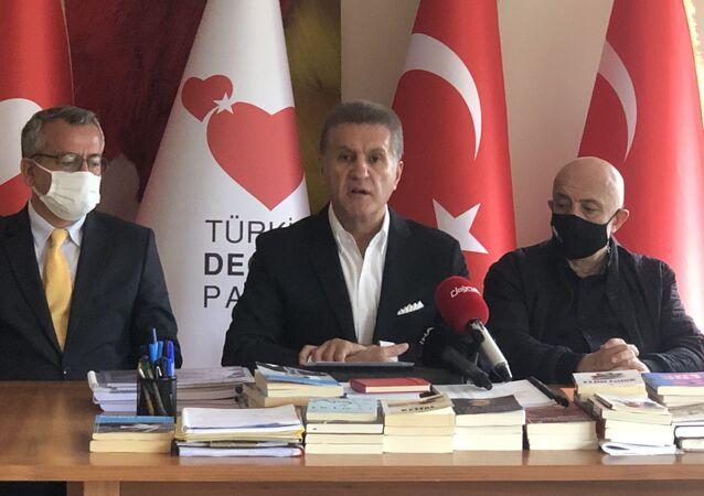 Mustafa Sarıgül