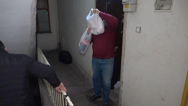 Kırıkkale'de kıraathaneye kumar baskını - Sputnik Türkiye
