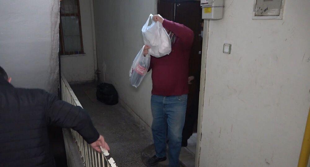 Kırıkkale'de kıraathaneye kumar baskını