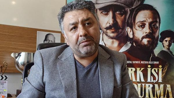 Mustafa Uslu - Sputnik Türkiye