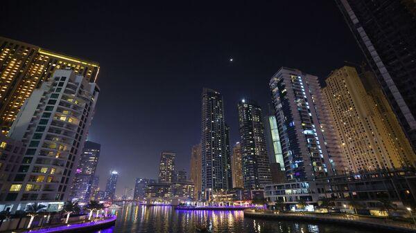 Dubai - Sputnik Türkiye