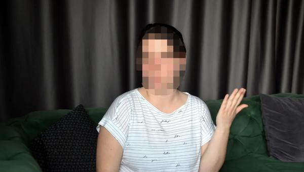 İş ilanı için gittiği adreste cinsel saldırıya uğradı: 'Öldürülmeye çalışıldım, tecavüze uğradım, alıkonulmak istendim' - Sputnik Türkiye