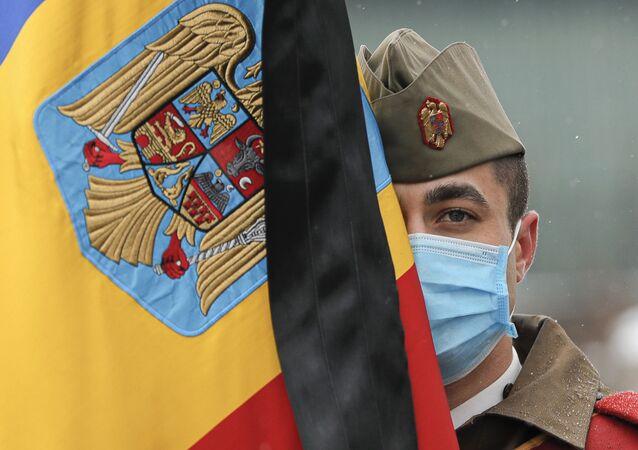 Romanya'da Rus diplomatı sınır dışı etme kararı