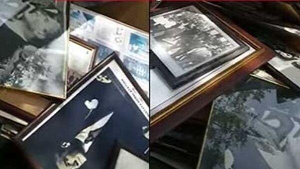 Denizli'de çöpte Atatürk posterleri bulundu: Okul müdürü görevden alındı - Sputnik Türkiye