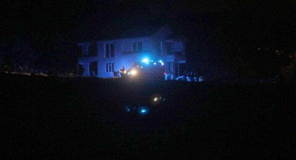 Kütahya'da 8 yaşındaki çocuk sulama havuzunda ölü bulundu
