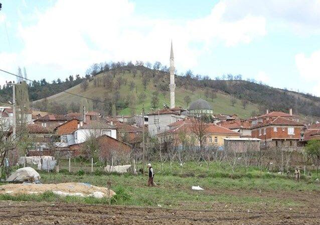 Köy / altın
