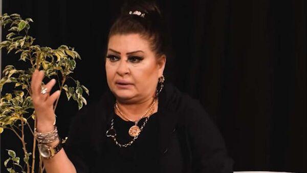 Şarkıcı Yeliz - Sputnik Türkiye