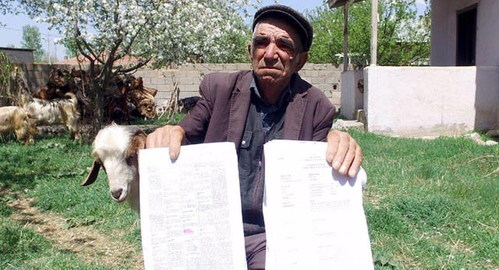 Kimliğini kaybetti, hayatı kabusa döndü: 14 yıldır her ay düzenli olarak 3 mahkemem oluyor, artık yeter