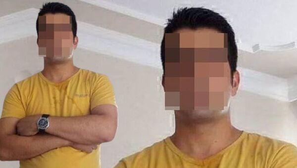 Öz yeğenine 10 yıl boyunca istismarda bulunan amcaya 22.5 yıl hapis cezası - Sputnik Türkiye