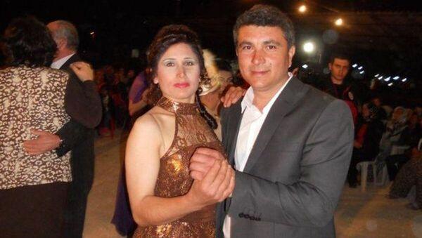 İzmir'de eşini döverek öldüren İbrahim Tekin'e beraat - Sputnik Türkiye