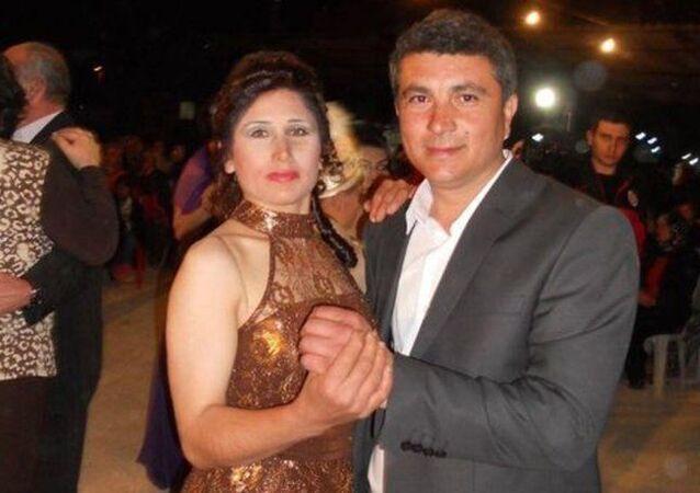 İzmir'de eşini döverek öldüren İbrahim Tekin'e beraat