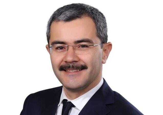 Çivril Belediye Başkanı Niyazi Vural