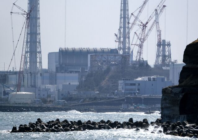 Japonya- Nükleer