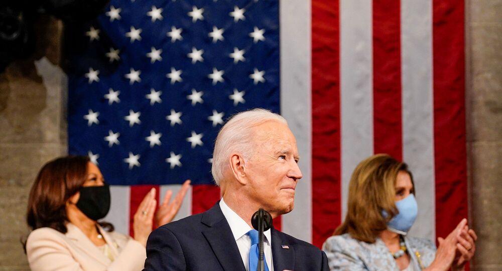 Kamala Harris- Nancy Pelosi- Joe Biden