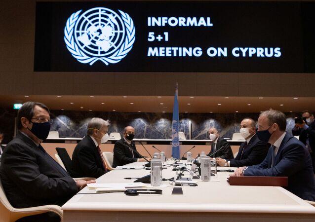 BM- Kıbrıs