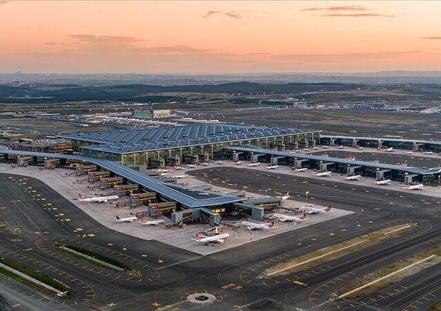 Devlet Hava Meydanları İşletmesi