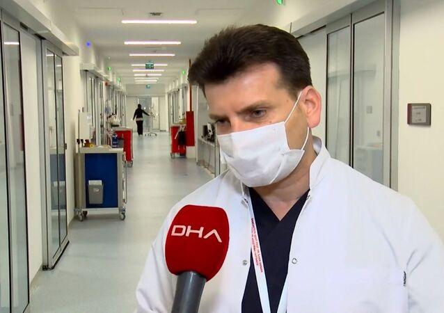 Prof. Dr. Nurettin Yiyit