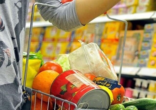 market - alışveriş