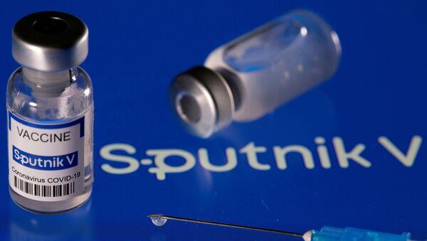 Sputnik V - Sputnik Türkiye