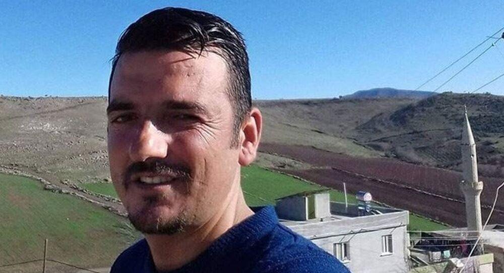 Kilis'te 15 yaşındaki E.Ö.'ye cinsel istismarda bulunan ve çocuğu hamile bırakan Mehmet Arzık