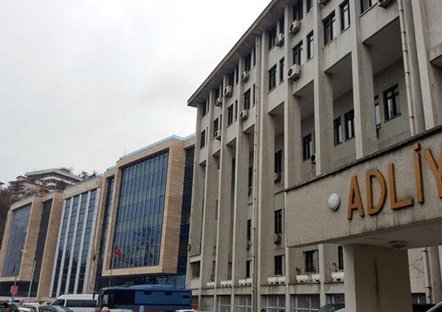 Zonguldak adliyesi