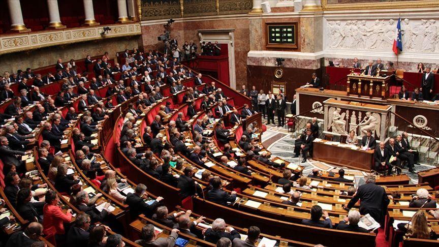 Fransa meclis