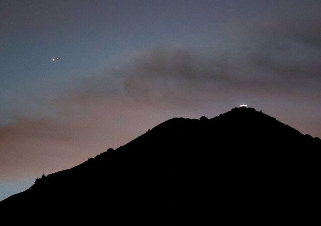 Jüpiter- Satürn