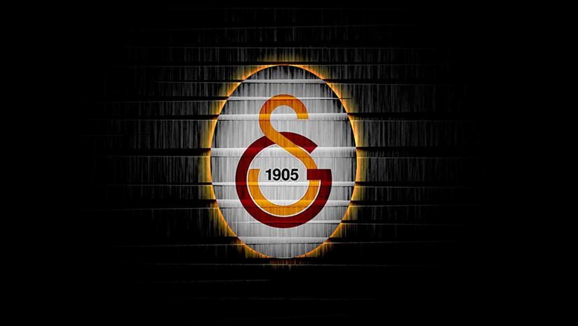 Galatasaray, logo - Sputnik Türkiye, 1920, 16.06.2021