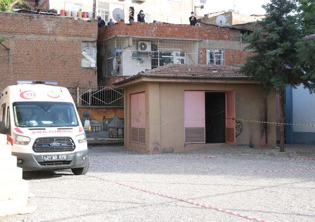 41 gündür kayıp olan gencin cesedi okul bahçesinin trafosunda bulundu