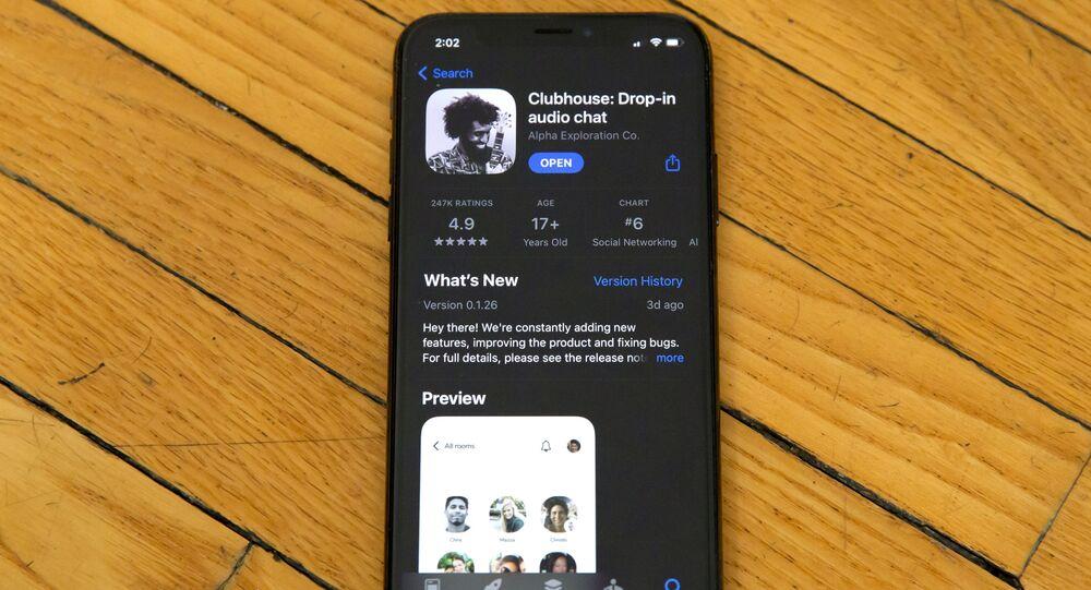 Clubhouse'un Android sürümü için beta testleri başladı