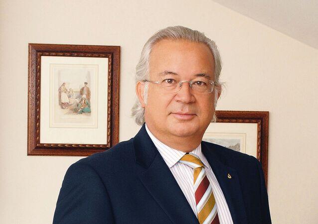 Eşref Hamamcıoğlu