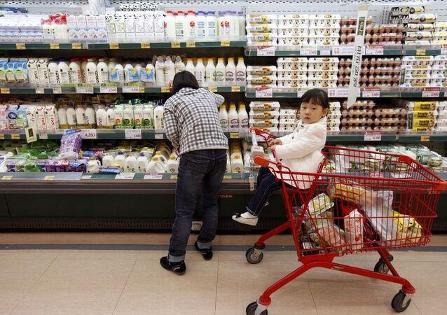 Güney Kore - alışveriş