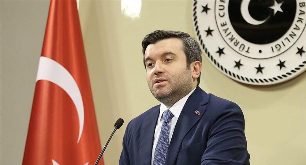Yavuz Selim Kıran