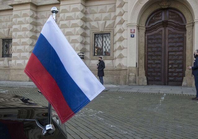 Rusya- Çekya