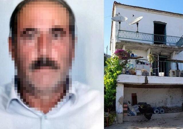 Muğla'nın Milas ilçesinde yaşayan ve bir süredir borçlarını ödeyemediği için bunalımda olan iki çocuk babası çiftçi, av tüfeği ile intihar etti.