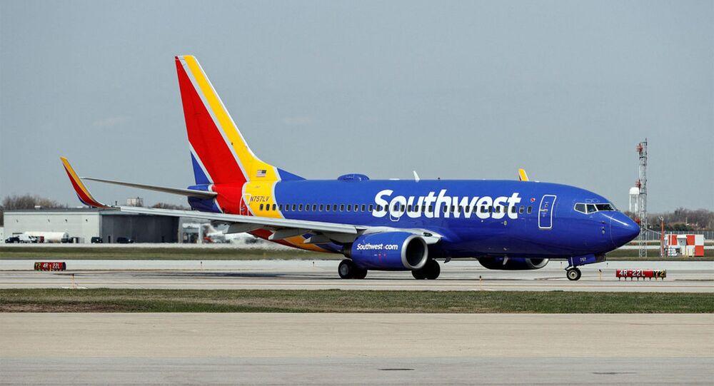 Southwest hava yolları